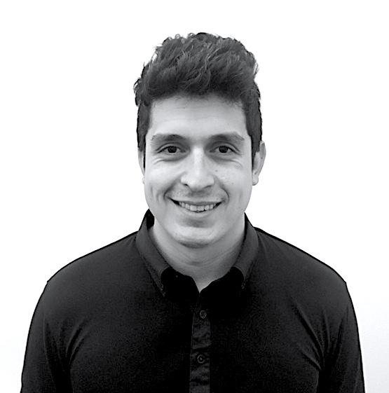 Caleb Savala - Account Executive