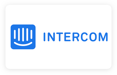 Intercom Integration Slice