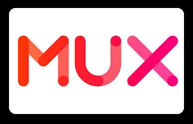 Mux Integration Slice
