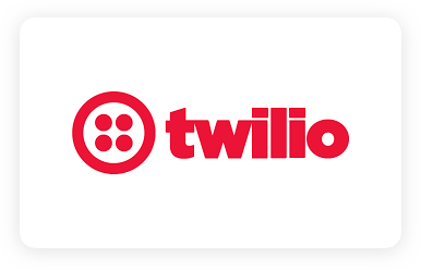 Twilio Integration Slice