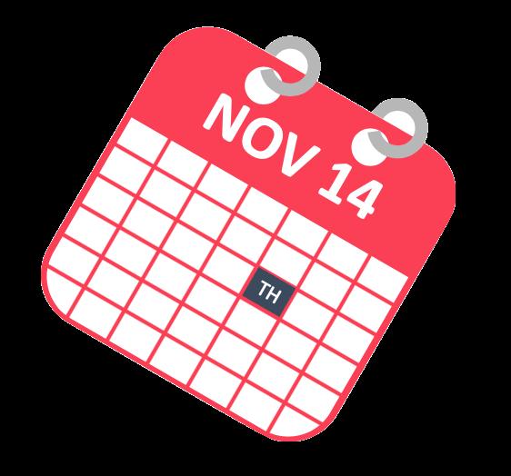 AWS Redshift Webinar on November 14