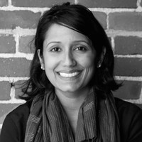 Asha-Visweswaran, Co-Founder & COO of Swing Education